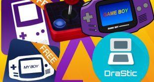 Visual Boy Advance Download - Free GBA Emulator for PC