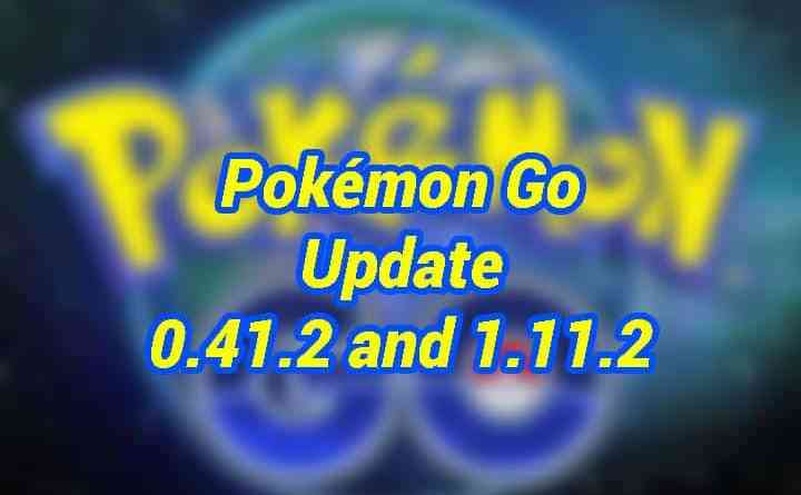 What's new in Latest Pokemon Go Update