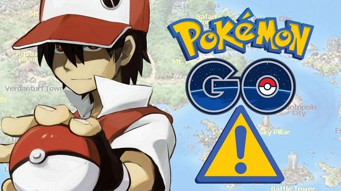 Pokémon GO updated to version 0.49.1 for Android and 1.19.1 for iOS