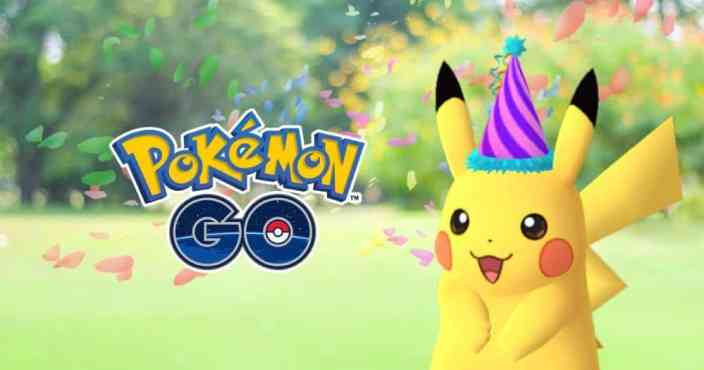 Pokemon Go Passes 650 Million Downloads