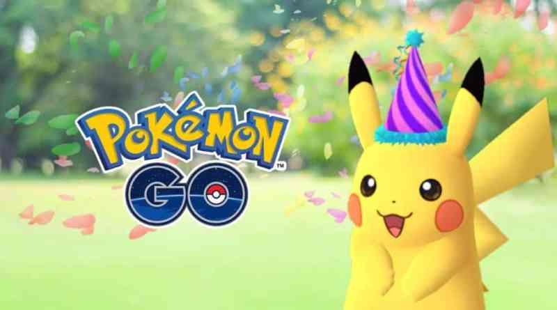 Pokemon Go Passes 650 Million Downloads
