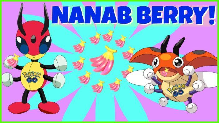 Nanab Berry