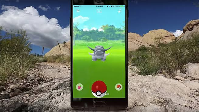 Pokemon Go Acknowledges a Major Fan Demand