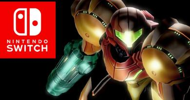 Metroid 4 And Pokemon Could Be Coming To The Nintendo Switch Earlier Than We Expected