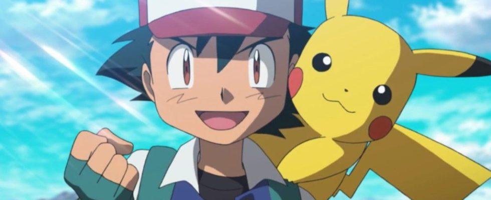 Pokemon movie to premiere in Paris