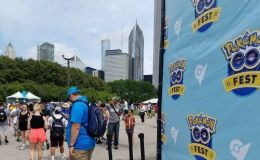 Pokemon Go Fest gets off to disastrous start as Niantic promises refunds and $100 in Pokecoins