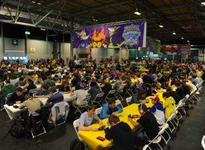 Confer earns sixth, spot at Pokémon World Championships