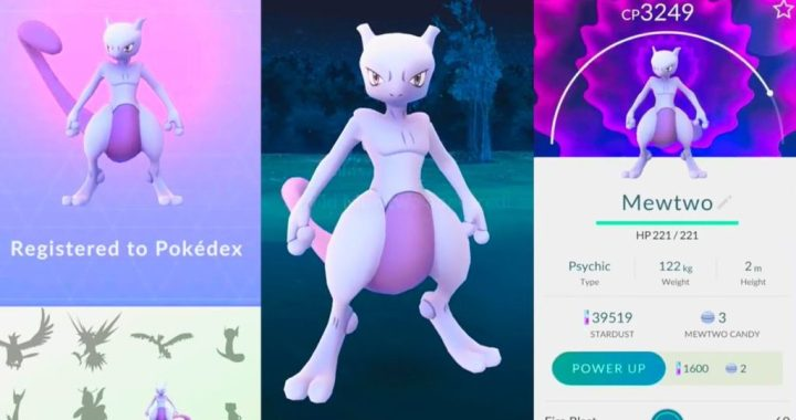 Five Challenges of Exclusive Legendary Raids