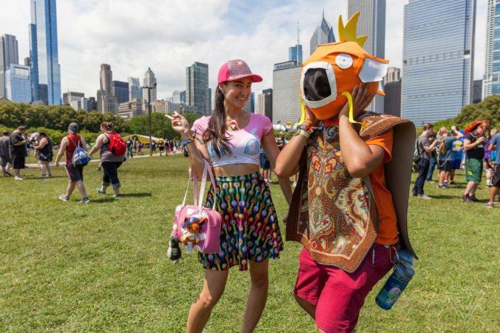 Pokemon Go to Sponsor Event in Ohio