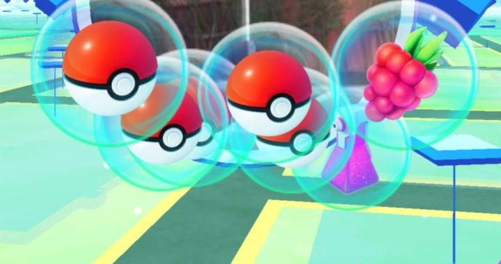 PokeStops Are Suddenly Dropping a Lot Fewer Items
