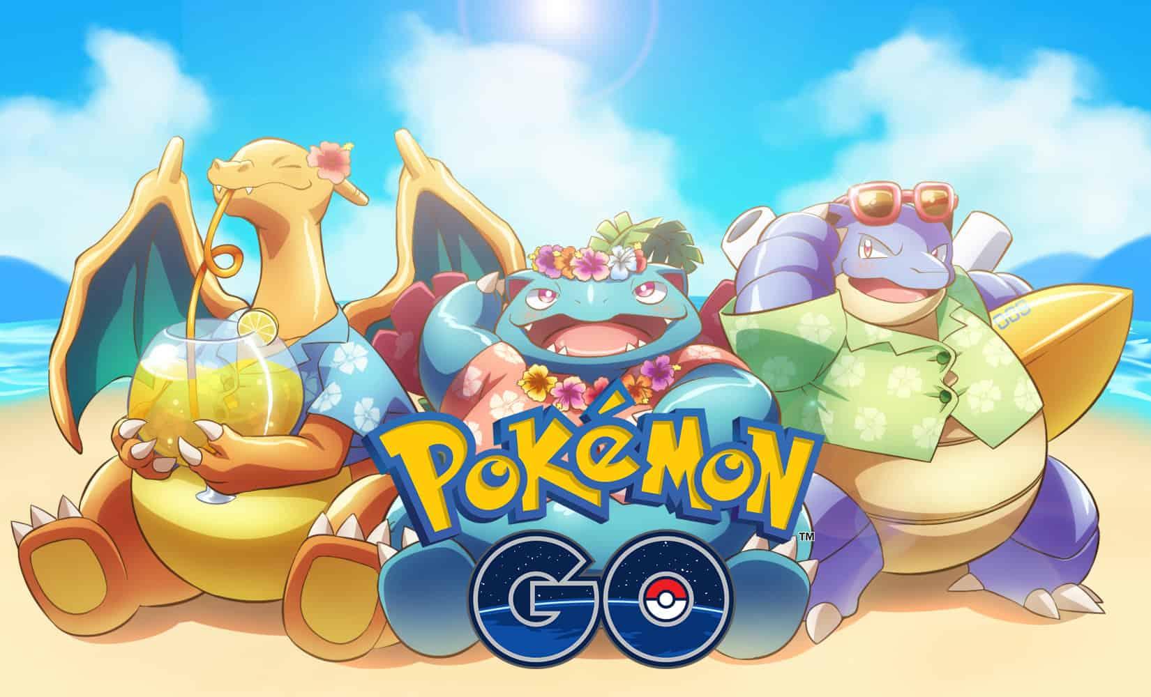Pokemon GO 新阿羅拉寶可夢/7-8月社群日(傳聞) ⋆ Pokemon Hubs 寶可夢 GO資訊