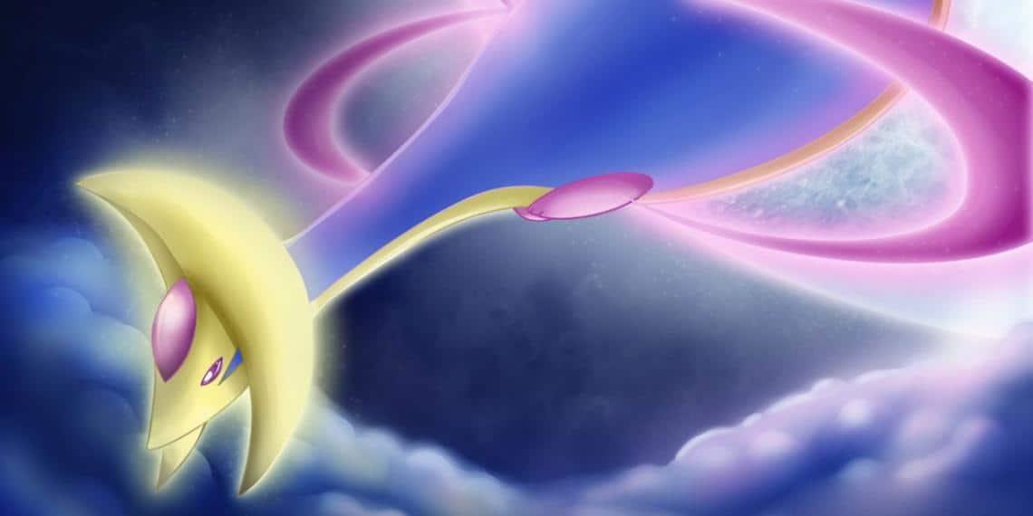 克雷色利亞團戰指南(最佳剋星) ⋆ Pokemon Hubs 寶可夢 GO資訊