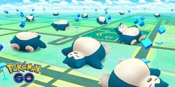打盹卡比獸 ⋆ Pokemon Hubs 寶可夢 GO資訊