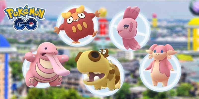 臺灣限定!端午節活動將於連假舉行 ⋆ Pokemon Hubs 寶可夢 GO資訊