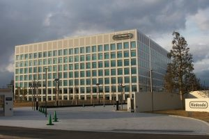Nintendo Kyoto - Centro di Sviluppo