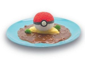 Poké Ball al risotto