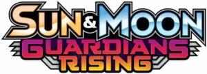 Logo di Sun & Moon: Guardians Rising