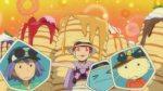 Tredicesimo episodio di Pokémon Sole e Luna - Jessie vuole partecipare alla Gara