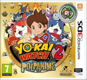 yo-kai watch 2 polpanime