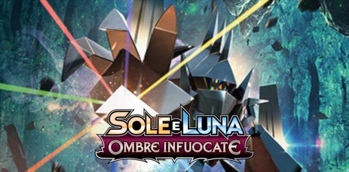 Sole e Luna 03 - Ombre Infuocate