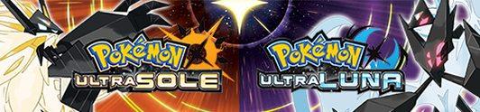 Approfondimenti Pokémon Ultrasole e UltraLuna