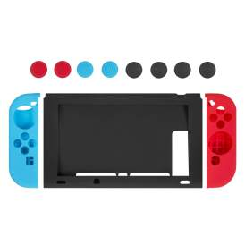 cover nintendo switch silicone