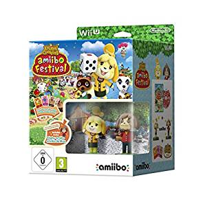 Amazon - amiibo Fuffi Fofo