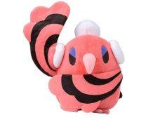 Pokémon Dolls Oricorio fuoco