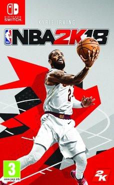 Amazon NBA 2K18
