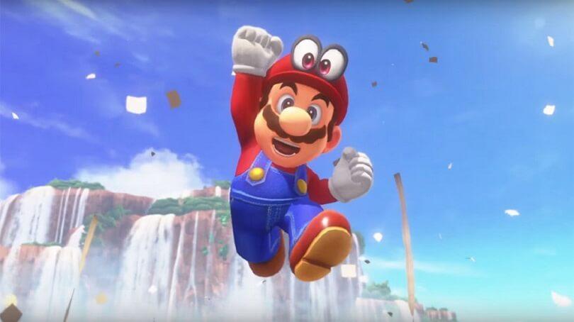 Nintendo conferma che Mario lavora ancora come idraulico