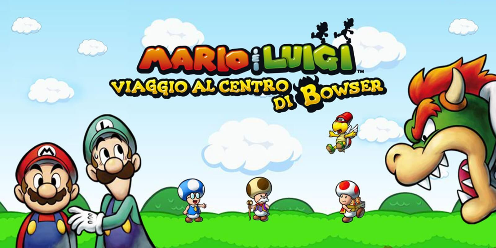Il remake di Luigi's Mansion arriva su Nintendo 3DS