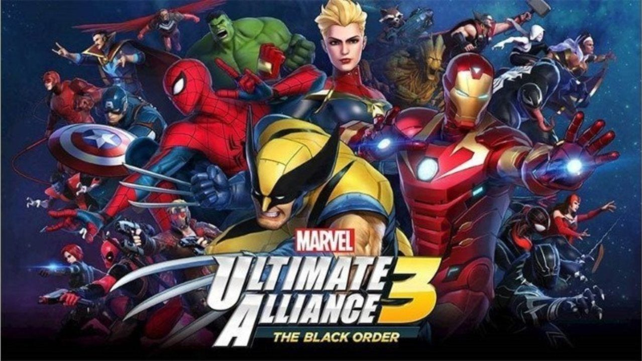 9f4a4fcea40b 5 buoni motivi per acquistare Marvel Ultimate Alliance 3 - Pokémon Next