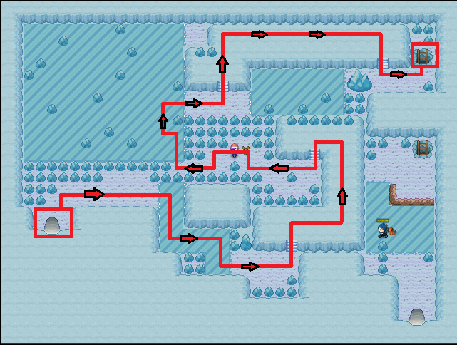 Walkthrough | Pokemon Planet