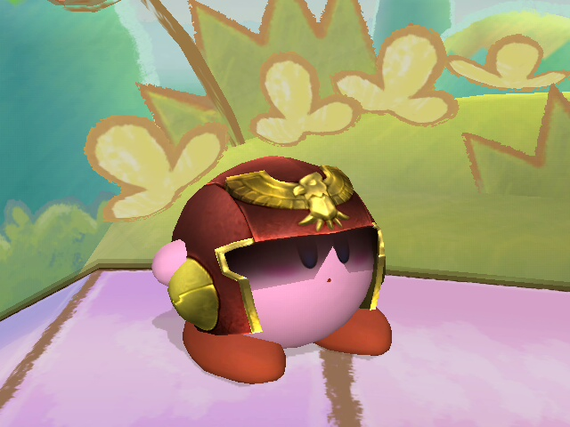 Dans Super Smash Bros Brawl