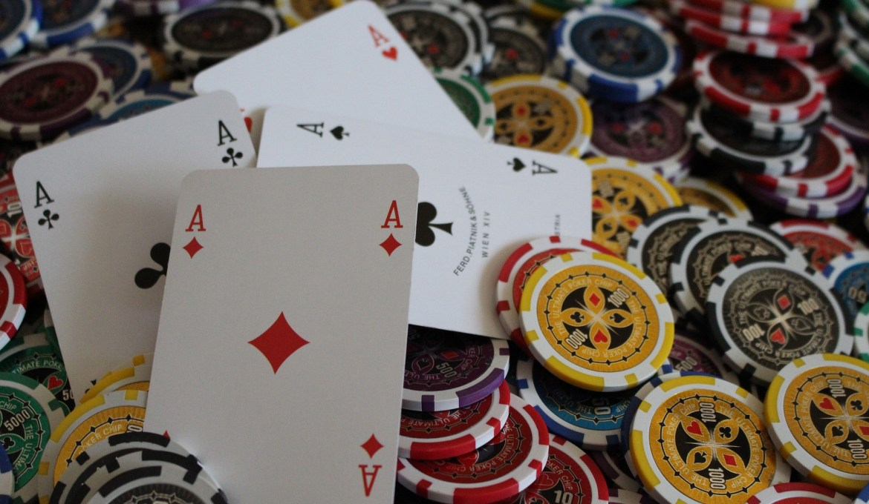 Comment choisir ses jetons de poker ?