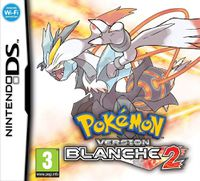 pokemon versions noire 2 et blanche 2