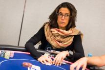 European Poker Tour Barcelona Main Event 2 Nicolas