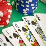 Chiến thuật đánh tour poker