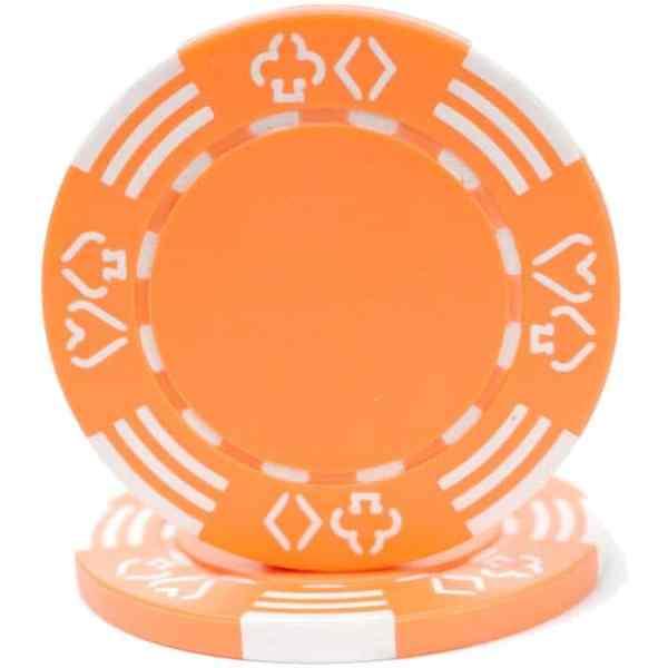 Royal Suited - Orange (25-pack)