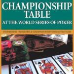 Bok: Championship Table: At the World Series of Poker