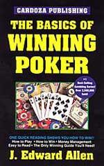 Bok: The Basics of Winning Poker