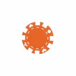 Suited Stripe Orange