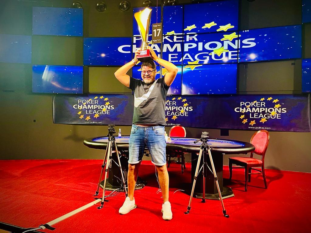 pcl poker champions league perla september