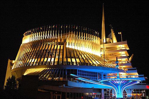 Casino de Montreal poker room review