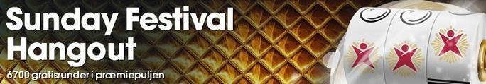 Betsafe Poker Festival med 6700 casino gratisrunder i puljen