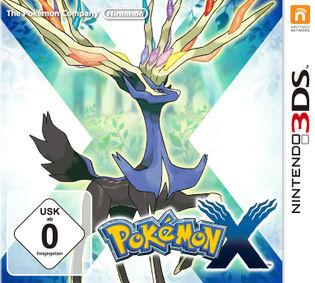 Pokémon X Und Y – PokéWiki
