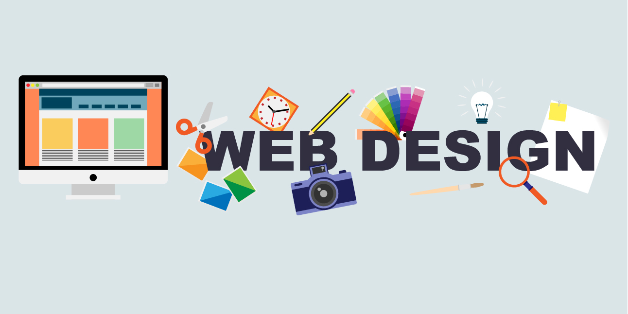 Excellence in web site design