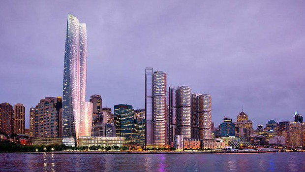 new-sydney-crown-casino