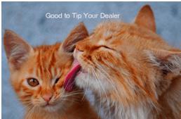 Tip The Dealer