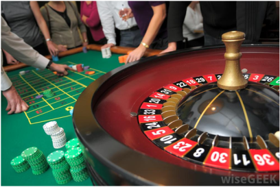 Roulette Beating The Odds
